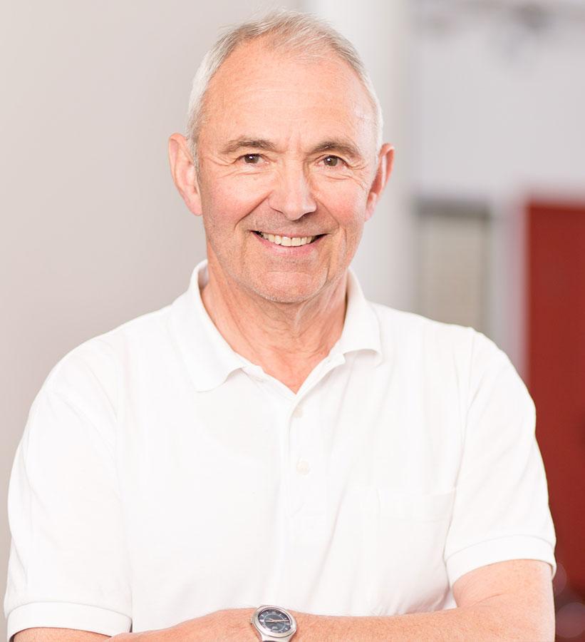Urologe Dr. Schönfelder